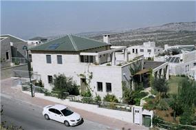 בית פרטי - אסף ורינה וולף אדריכלים
