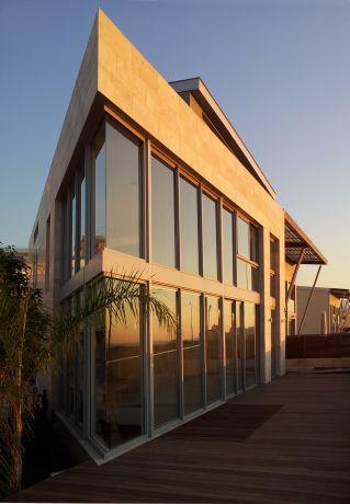 חזית בית, מישר אדריכלות ובניה בעמ