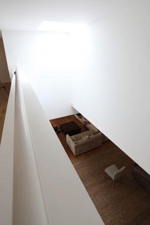 מבט על לסלון, מישר אדריכלות ובניה בע''מ
