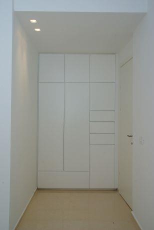 חדר שינה, מישר אדריכלות ובניה בעמ