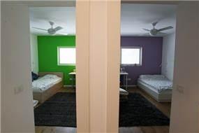 חדרי ילדים, מישר אדריכלות ובניה בע''מ