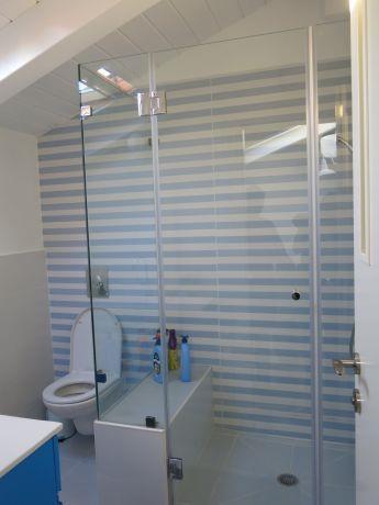 חדר רחצה, קרן אילן אדריכלות ועיצוב בתים