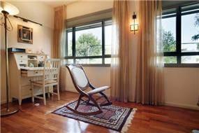 חדר שינה, קרן אילן אדריכלות ועיצוב בתים