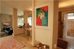 מבואה, קרן אילן אדריכלות ועיצוב בתים