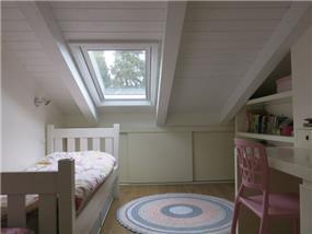 חדר ילדות, קרן אילן אדריכלות ועיצוב בתים
