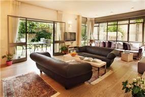 סלון, קרן אילן אדריכלות ועיצוב בתים