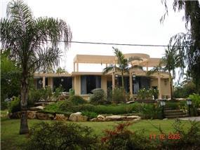 בית מגורים, בוסתן הגליל - אדריכלית אביבה רוטביין