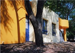 בית פרטי, מושב יעד (גליל מערבי) - צור פורת אדריכלות ועיצוב
