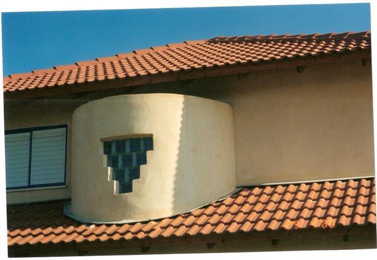 בית פרטי - צור פורת אדריכלות ועיצוב
