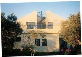 בית דו-קומתי, גליל מערבי - צור פורת אדריכלות ועיצוב