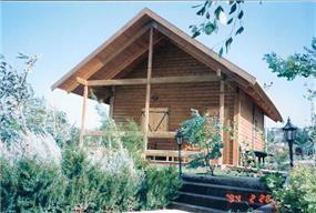 צימר סקנדינבי, מושב רמות - צור פורת אדריכלות ועיצוב