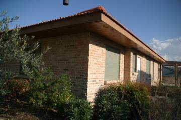 בית חד-קומתי, כרמיאל - צור פורת אדריכלות ועיצוב