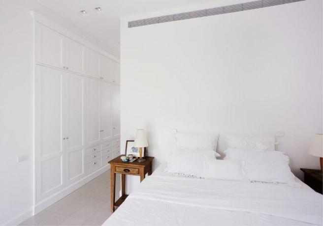 ארון חדר שינה, נגר בכפר