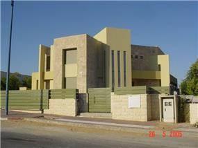 תכנון של בית פרטי - ויקטוריה גוטמן, אדריכלית