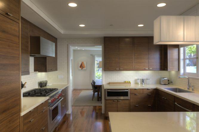 מטבח עץ, Five Design