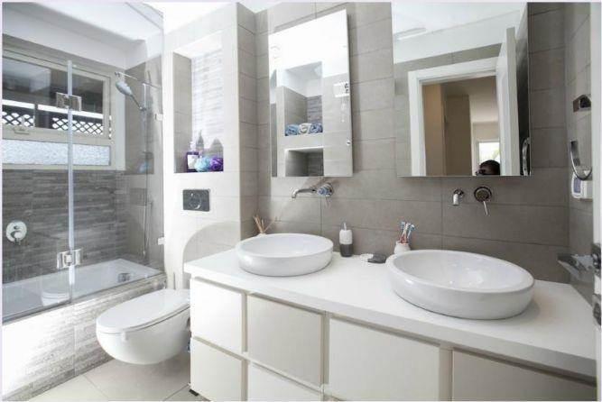 חדר אמבטיה, Five Design