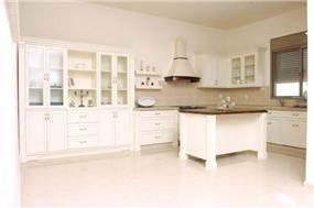 מטבח לבן, Five Design