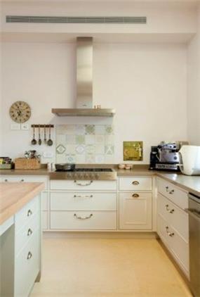מטבח מעוצב, Five Design