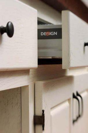 מגירה למטבח, Five Design