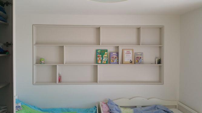 חדר ילדים, Lavichy, לביצ'י נגרות אומנותית