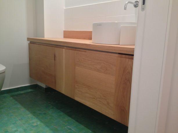 ארון אמבטיה, Lavichy, לביצ'י נגרות אומנותית