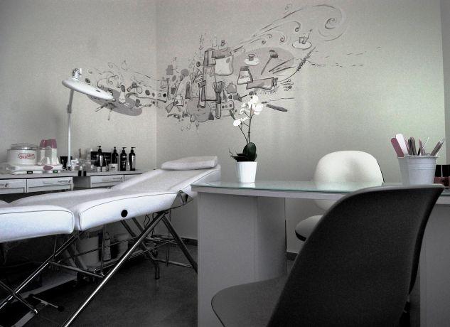 סטודיו לאיפור, LConcept, עיצוב פנים לוסי לשנסקי, לנה סמטנין