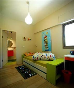 חדר ילדים, LConcept, לוסי לשנסקי, לנה סמטנין