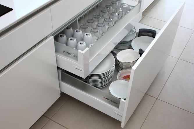 מגירה פנימית למטבח, מיי קיטצ'ן, My Kitchen