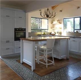 מטבח פרובנס, מיי קיטצ'ן, My Kitchen