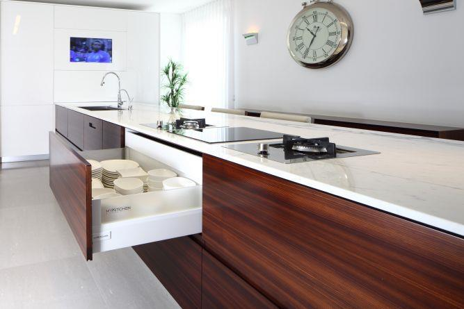 מטבח מעץ, מיי קיטצ'ן, My Kitchen