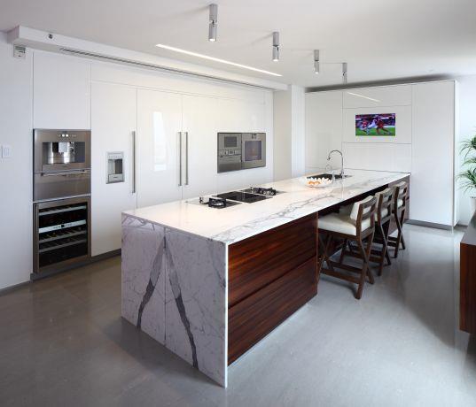מטבח יוקרתי, מיי קיטצ'ן, My Kitchen