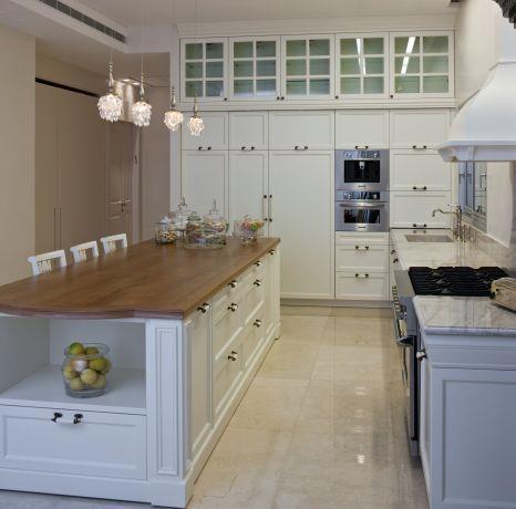 מטבח פרובאנס, מיי קיטצ'ן, My Kitchen