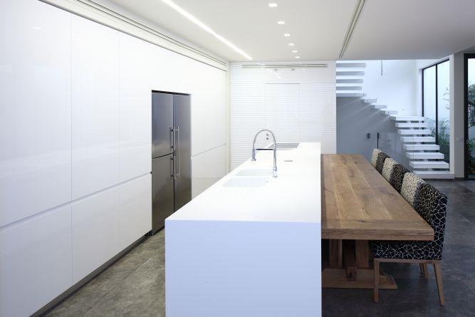 מטבח מודרני-הייטק, מיי קיטצ'ן, My Kitchen