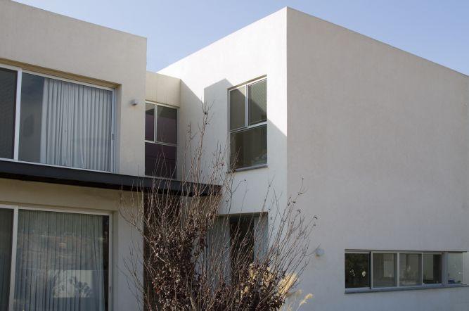 חזית של בית, גלית שילון אדריכלים