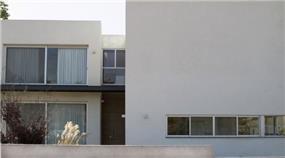 חזית בית, גלית שילון אדריכלים