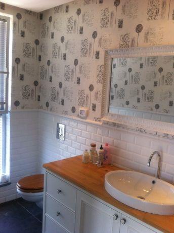 חדר אמבטיה, גלית שילון אדריכלים