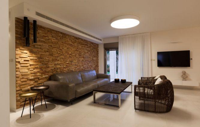 סלון בית, סטודיו ארוקוקו - ARococo Interior Design