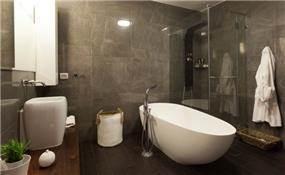 חדרי רחצה, סטודיו ארוקוקו - ARococo Interior Design