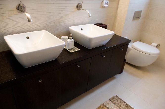 חדר אמבטיה, סטודיו ארוקוקו - ARococo Interior Design