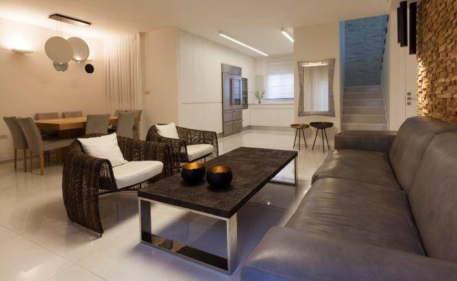 סלונים, סטודיו ארוקוקו - ARococo Interior Design