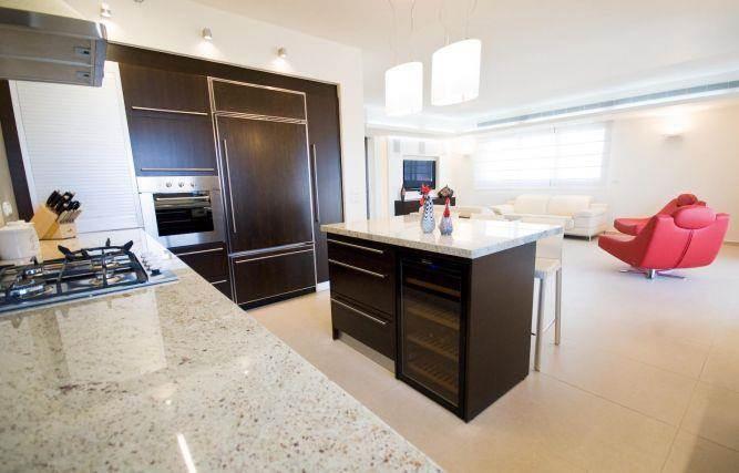 מטבח מעוצב, סטודיו ארוקוקו - ARococo Interior Design