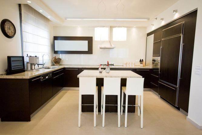 עיצוב מטבח, סטודיו ארוקוקו - ARococo Interior Design