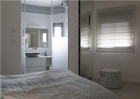 חדר שינה, סטודיו ארוקוקו - ARococo Interior Design