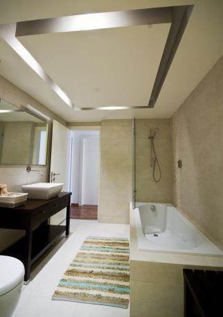 חדר רחצה מעוצב, סטודיו ארוקוקו - ARococo Interior Design