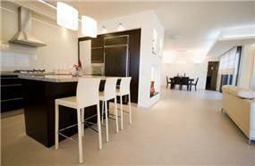 מטבח בעיצוב סטודיו ארוקוקו - ARococo Interior Design