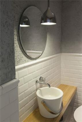 שירותים, סטודיו ארוקוקו - ARococo Interior Design