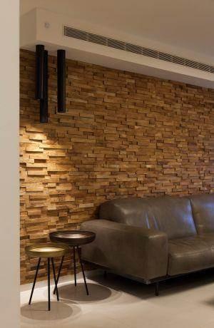 סלון בעיצוב סטודיו ארוקוקו - ARococo Interior Design