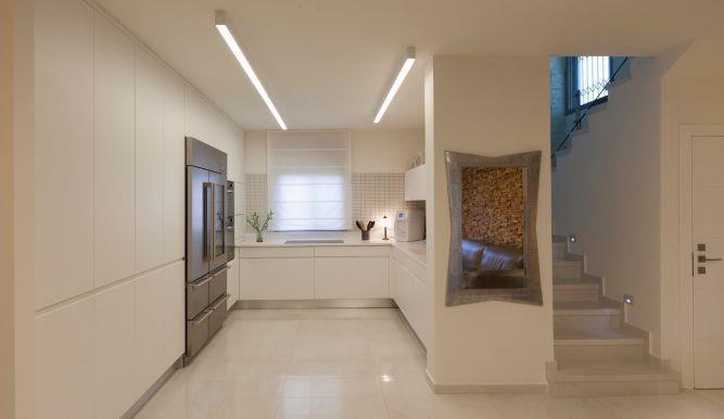 מטבחים, סטודיו ארוקוקו - ARococo Interior Design
