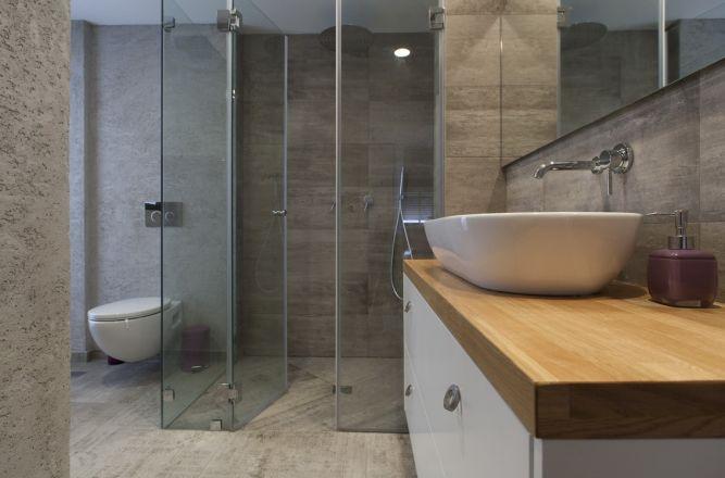 חדר רחצה, סטודיו ארוקוקו - ARococo Interior Design