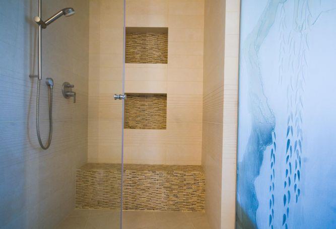 מקלחת, סטודיו ארוקוקו - ARococo Interior Design